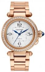 Cartier » Pasha de Cartier » Automatic 35 mm » WJPA0013