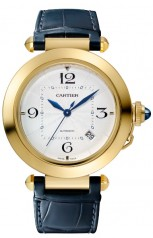 Cartier » Pasha de Cartier » Automatic 41 mm » WGPA0007