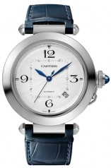 Cartier » Pasha de Cartier » Automatic 41 mm » WSPA0010