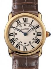 Cartier » Ronde » Ronde Louis Cartier Small » W6800151