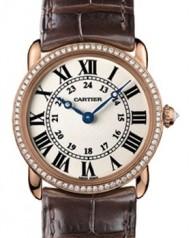 Cartier » Ronde » Ronde Louis Cartier Small » WR000351