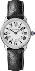 Cartier » Ronde » Ronde Solo de Cartier Quartz 29 mm » WSRN0019