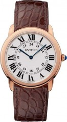 Cartier » Ronde » Ronde Solo de Cartier Quartz 36 mm » W6701008
