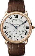 Cartier » Ronde » Ronde Louis Cartier 40 mm » W6801005