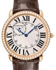 Cartier » Ronde » Ronde Louis Cartier 42mm » WR007001