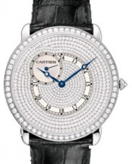 Cartier » Ronde » Ronde Louis Cartier 42mm » WR007003