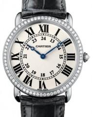 Cartier » Ronde » Ronde Louis Cartier Large » WR000551