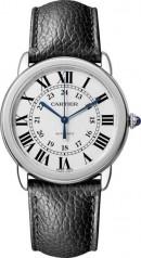 Cartier » Ronde » Ronde Solo de Cartier Automatic 36 mm » WSRN0021