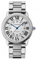 Cartier » Ronde » Ronde Solo de Cartier Automatic 42 mm » W6701011