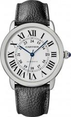 Cartier » Ronde » Ronde Solo de Cartier Automatic 42 mm » WSRN0022