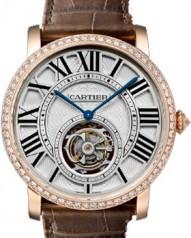 Cartier » Rotonde de Cartier » Flying Tourbillon » HPI00593