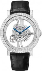 Cartier » Rotonde de Cartier » Astrotourbillon Skeleton » HPI00940