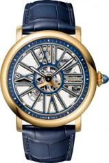 Cartier » Rotonde de Cartier » Automatic 42 » WHRO0048