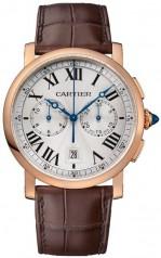 Cartier » Rotonde de Cartier » Chronograph » W1556238
