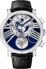 Cartier » Rotonde de Cartier » Earth Moon » HPI00639
