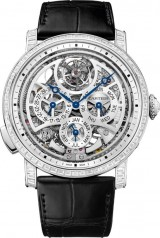 Cartier » Rotonde de Cartier » Grande Complication Cal 9406 MC » HPI00939
