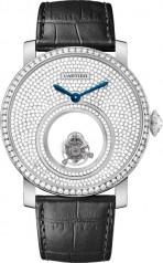 Cartier » Rotonde de Cartier » Mysterious Double Tourbillon » HPI00588