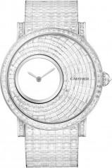 Cartier » Rotonde de Cartier » Mysterious Hours » HPI00890