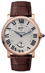 Cartier » Rotonde de Cartier » Small Complication Power Reserve » W1556252
