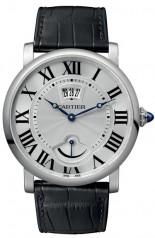Cartier » Rotonde de Cartier » Small Complication Power Reserve » W1556369