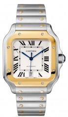 Cartier » Santos de Cartier » Large Automatic » W2SA0006