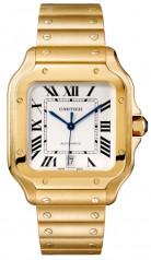 Cartier » Santos de Cartier » Large Automatic » WGSA0009