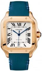 Cartier » Santos de Cartier » Large Automatic » WGSA0011