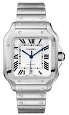 Cartier » Santos de Cartier » Large Automatic » WSSA0009