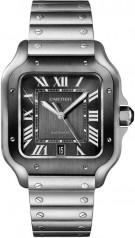 Cartier » Santos de Cartier » Large Automatic » WSSA0037