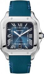 Cartier » Santos de Cartier » Large Automatic » WSSA0013