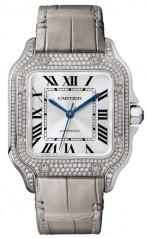Cartier » Santos de Cartier » Medium Automatic » WJSA0006