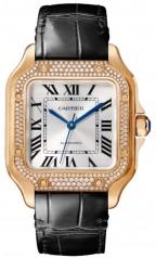 Cartier » Santos de Cartier » Medium Automatic » WJSA0007