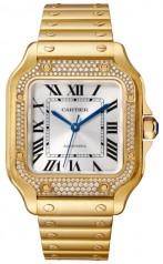 Cartier » Santos de Cartier » Medium Automatic » WJSA0010