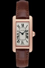 Cartier » Tank » Tank Americaine Small » W2607456