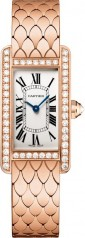 Cartier » Tank » Tank Americaine Small » WB710008