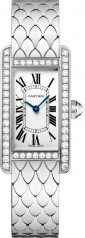 Cartier » Tank » Tank Americaine Small » WB710009