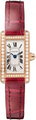 Cartier » Tank » Tank Americaine Small » WB710014