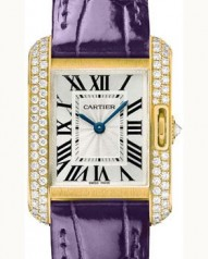 Cartier » Tank » Tank Anglaise Small » WT100014