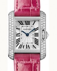 Cartier » Tank » Tank Anglaise Small » WT100015
