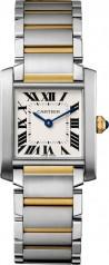 Cartier » Tank » Tank Francaise Medium » W2TA0003
