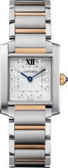 Cartier » Tank » Tank Francaise Medium » WE110005