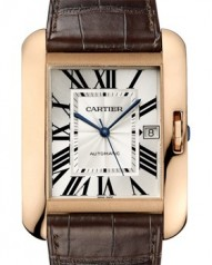 Cartier » Tank » Tank Anglaise Large » W5310004