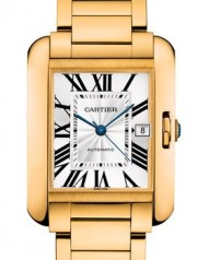 Cartier » Tank » Tank Anglaise Large » W5310018