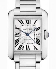 Cartier » Tank » Tank Anglaise Large » W5310025