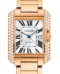 Cartier » Tank » Tank Anglaise Large » WT100004