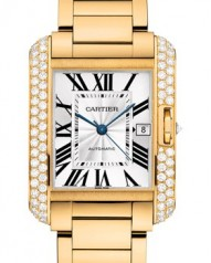 Cartier » Tank » Tank Anglaise Large » WT100007