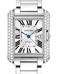 Cartier » Tank » Tank Anglaise Large » WT100010