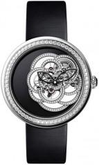 Chanel » Mademoiselle Prive » Camelia Skeleton » H5471