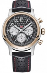 Chopard » Classic Racing » Mille Miglia 2018 Race Edition » 168589-6001