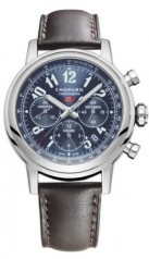Chopard » Classic Racing » Mille Miglia Classic Chronograph » 168589-3003